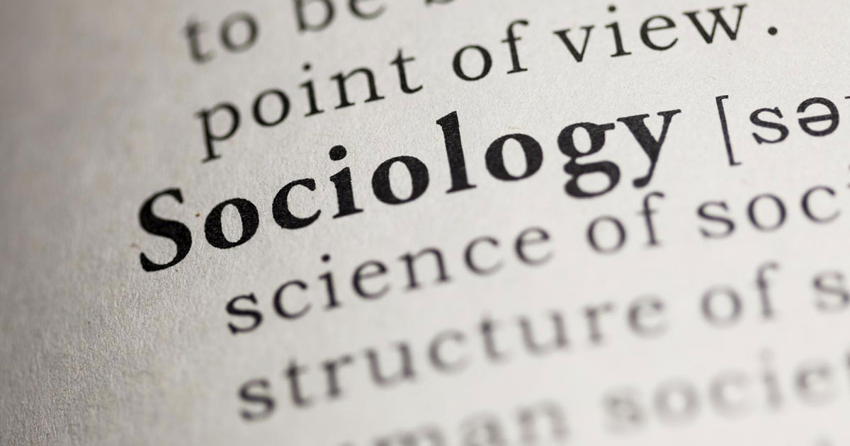 What can I do with my Sociology Major?